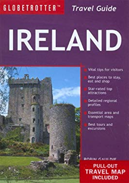 Globetrotter Travel Pack: Ireland [With Pull-Out Map] 9781845378516