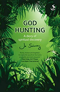 God Hunting 9781844275335