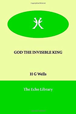God the Invisible King 9781846375217