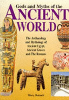 Gods and Myths of the Ancient World 9781840130812
