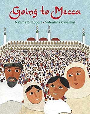 Going to Mecca 9781847801531