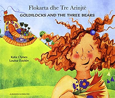 Goldilocks 9781844440351