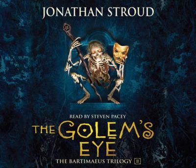 Golem's Eye 9781846576799
