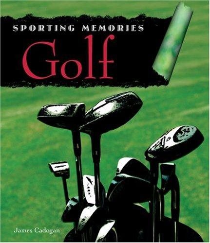 Golf 9781847862167