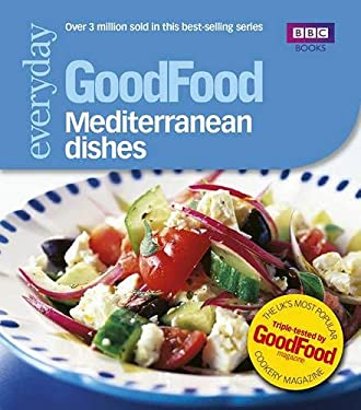 101 Mediterranean Dishes: Tried and Tested Recipes 9781846074257