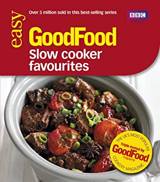 Goodfood: 101 Slow Cooker Favourites: Triple-Tested Recipes 9781849902083