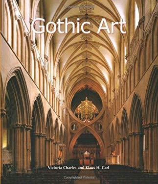 Gothic Art 9781844844616