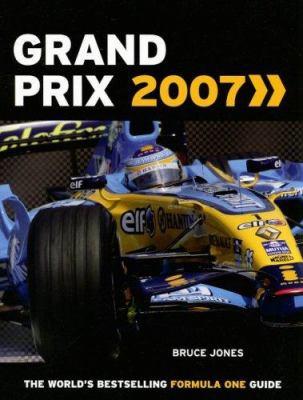 Grand Prix 2007 9781847320049