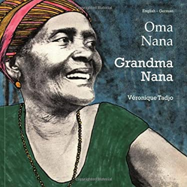 Grandma Nana (English-German) 9781840592900