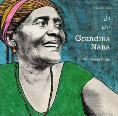 Grandma Nana (English-Urdu) 9781840592948