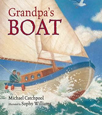 Grandpa's Boat 9781842706909