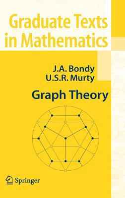 Graph Theory 9781846289699