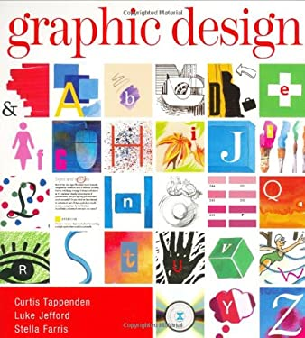 Graphic Design Foundation Course 9781844032204