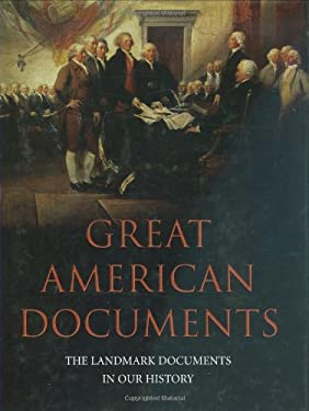 Great American Documents 9781847240057