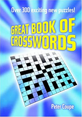 Great Book of Crosswords 9781841938967