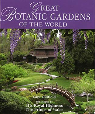Great Botanic Gardens of the World 9781845375935