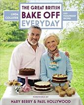 Great British Bake Off: Everyday: Over 100 Foolproof Bakes 20745678