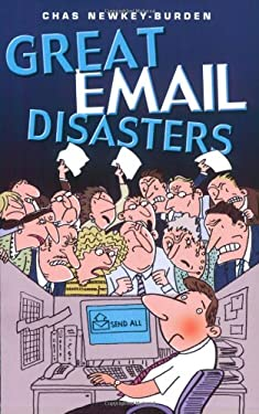 Great Email Disasters 9781844544103