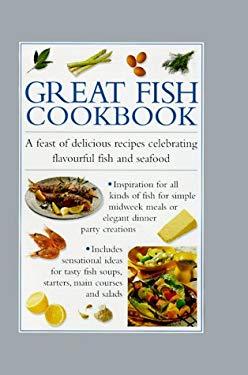 Great Fish Cookbook 9781842150757