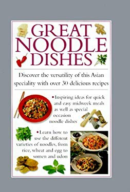 Great Noodle Dishes 9781842153543