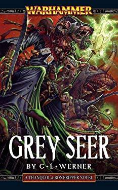 Grey Seer 9781844167395