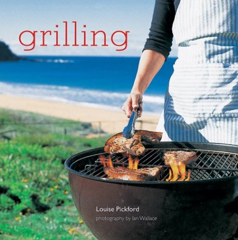 Grilling 9781841725840