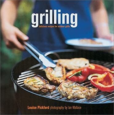 Grilling 9781841724225