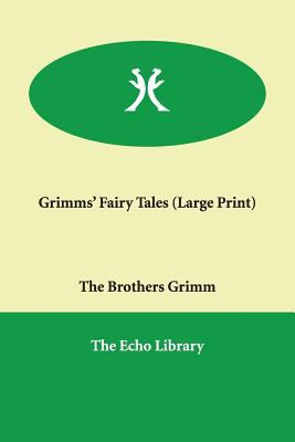 Grimms' Fairy Tales 9781847023247