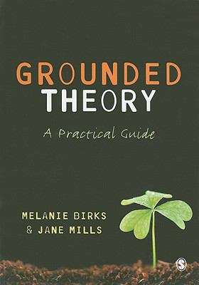 Grounded Theory: A Practical Guide 9781848609938