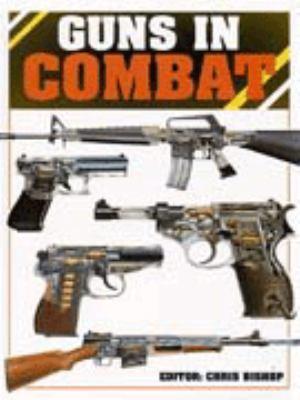 Guns in Combat 9781840130836