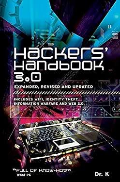 Hacker's Handbook 3.0 9781847321107