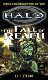 Halo: The Fall of Reach 11829933
