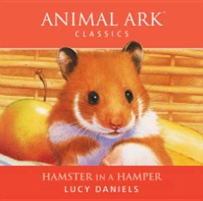 Hamster in a Hamper 9781840329797