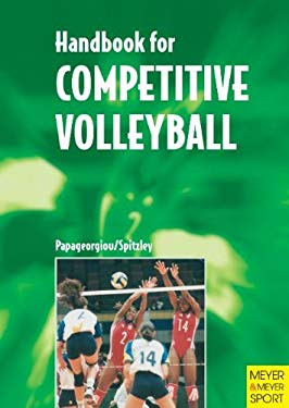 Handbook for Competitive Volleyball 9781841260747