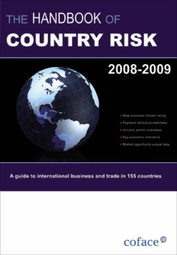 Handbook of Country Risk 9781846731112