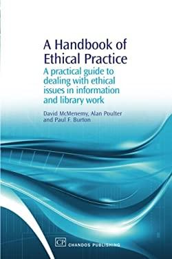 Handbook of Ethical Practice 9781843342304