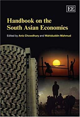 Handbook on the South Asian Economies