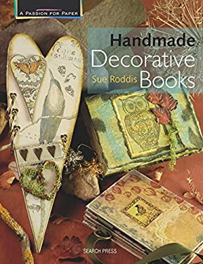 Handmade Decorative Books 9781844483143