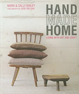 Handmade Home 9781849751551