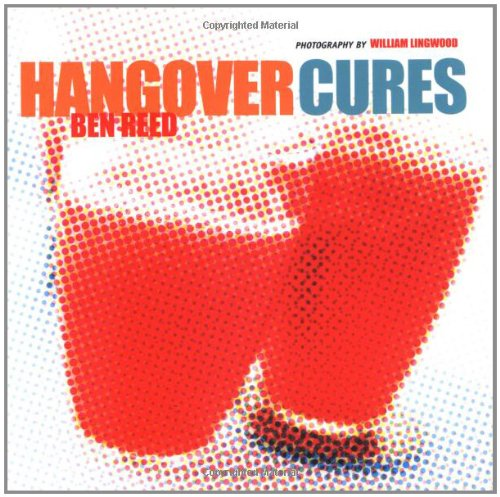 Hangover Cures 9781841729725