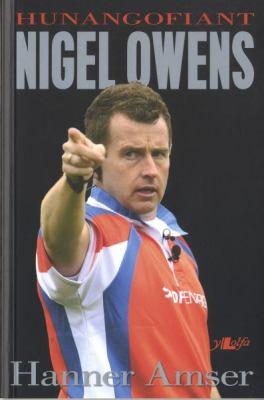 Hanner Amser Hunangofiant Nigel Owens: Hunangofiant Nigel Owens 9781847710871