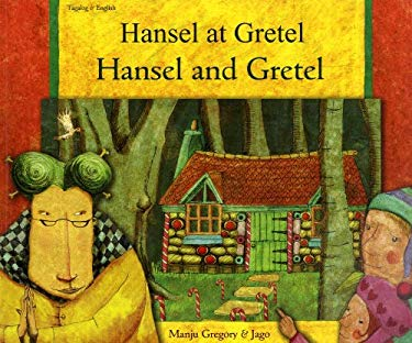 Hansel and Gretel 9781844447640