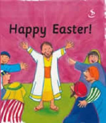 Happy Easter! 9781844272266