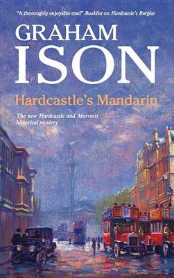 Hardcastle's Mandarin 9781847511126