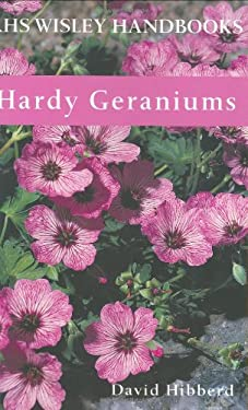 Hardy Geraniums 9781844030170