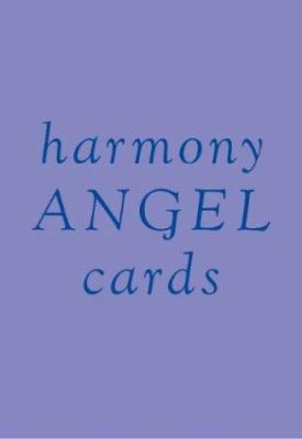 Harmony Angel Cards [With Pack of 48 Cards] 9781844001835
