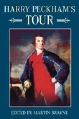 Harry Peckham's Tour 9781845886196