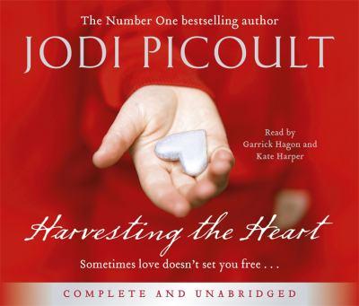 Harvesting the Heart 9781844563050