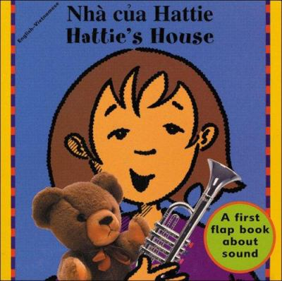 Hattie's House (Vietnamese-English) 9781840591576