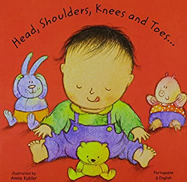 Head, Shoulders, Knees and Toes in Portuguese and English